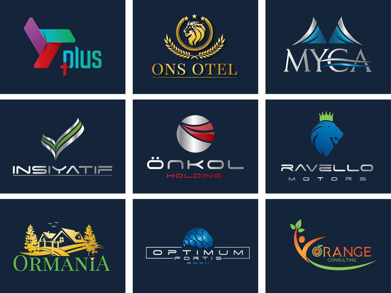 Logo Design and Samples of Logo Design